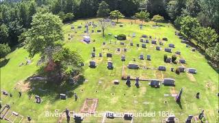 Aerial Videography of Brookside, Alabama