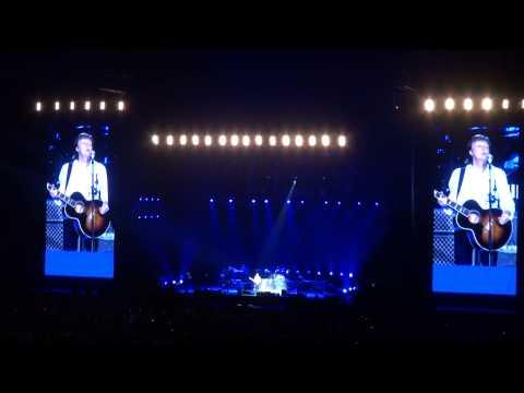 Paul McCartney Out There Japan Tour 2015 大阪公演 HD完全版