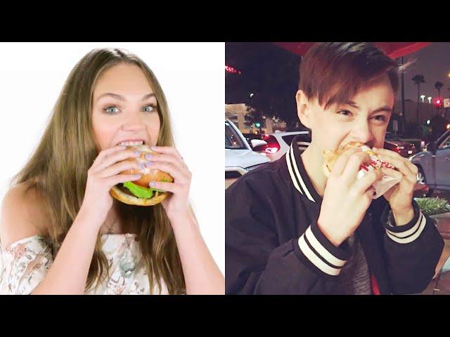 Maddie Ziegler, Jacob Tremblay & Jaeden Lieberher Recreate Their Instagram Posts | Teen Vogue