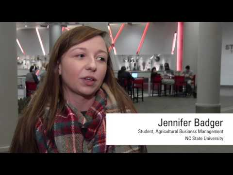 Jennifer Badger on plant sciences jobs for the future