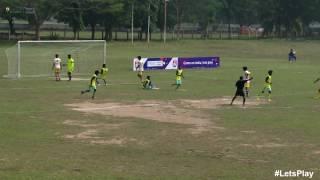 RFYS: Kolkata Sr. Boys - Chhattisgarh High School vs DAV Public School Goals
