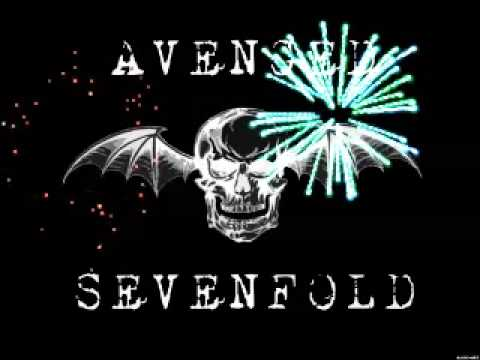 Avenged Sevenfold - Paranoid - (black Sabath Cover) video