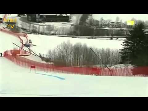 Ski Unfälle