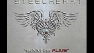 Watch Steelheart Buried Unkind video