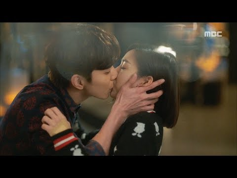 [I Am Not a Robot]로봇이 아니야ep.29,30Seung-ho and Soo-bin are suddenly kissing forceful �0124