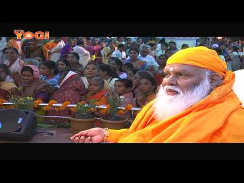 Sri SundaraChaitanyananda Swamy 68th Birthday celebrations-Part-6