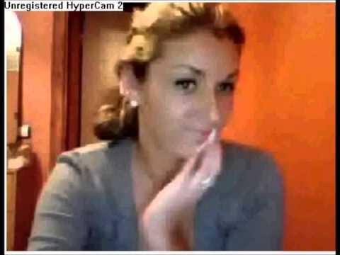 Rate my webcam dance