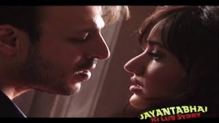 Jayanta Bhai Ki Luv Story - Making of Jayantabhai Ki Luv Story - Behind The Scenes