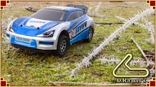 RC car WLtoys A949 off-road