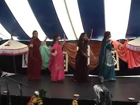 Maadi Tara Mandiriya Maa