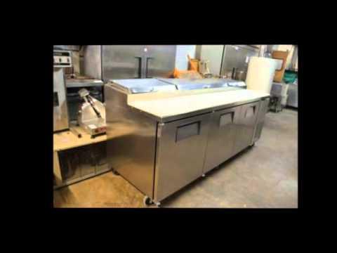 Post Exchange Restaurant Equipment Part 2   PCI Auctions Midwest