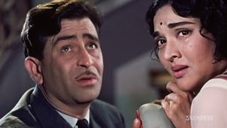 Vyjayanthimala ditched Raj Kapoor TO Marry His Family Dr.