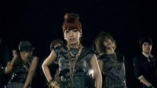 [HD] T-ara & Supernova ~ (Time to Love) [MV] [ENG SUB]