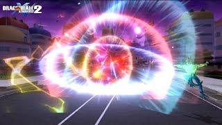 DragonBall Xenoverse 2 - When attacks clash (spectacular collisions) #4