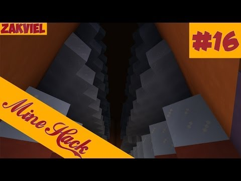 Майнхак - Эпизод 16: Бесконечный Порох!