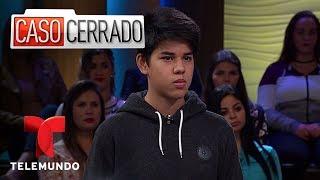 Caso Cerrado   Step-Mom Arranged A Murder!🔫👩   Telemundo English