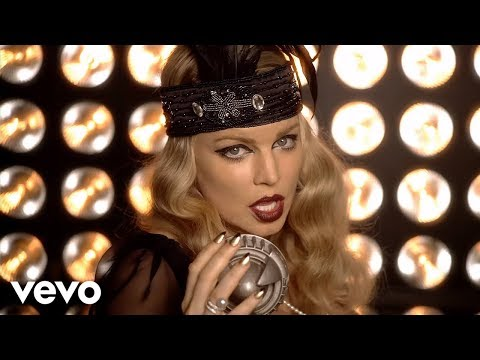 Fergie - Fergie, Q-Tip & GoonRock - A Little Party Never Killed Nobody