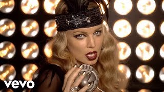 Watch Fergie A Little Party Never Killed Nobody video