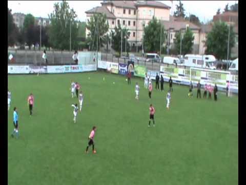 Juventus all stars Torino 1° Maggio 2012 di Iannuccillo Antonio n° 4 Categoria Esordienti