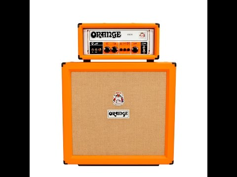 Orange Amps OR50