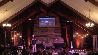 Wednesday worship service 11/14