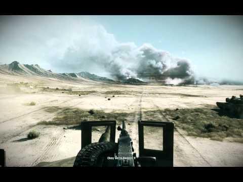 Battlefield 3 Ultra On Sapphire HD 6870