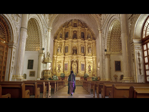 Ven a Oaxaca ¡Tienes que Vivirlo! con Lila Downs (TURISMO MÉXICO)