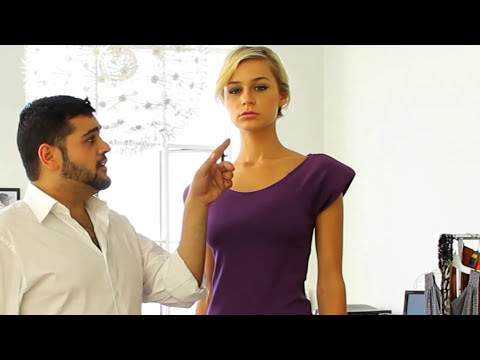 Dressing Tips & Tricks : How to Dress for a Modeling Casting Call
