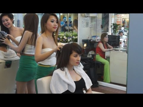 Beauty Salon in Saigon Vietnam,  Loc Thien Y, Saigon HMC thumbnail