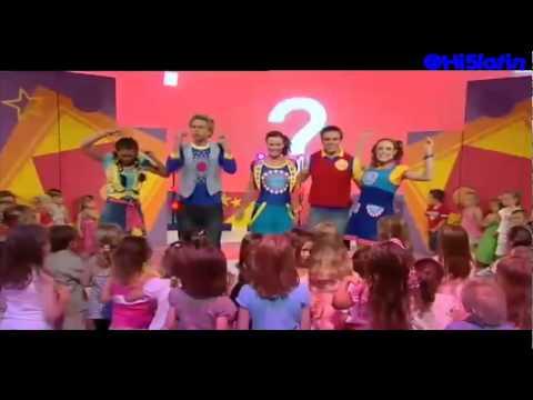 Hi-5 - Todos Canções Temporada 2009 (portugues) video