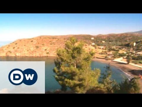 Greek tourism down amid refugee crisis | Business