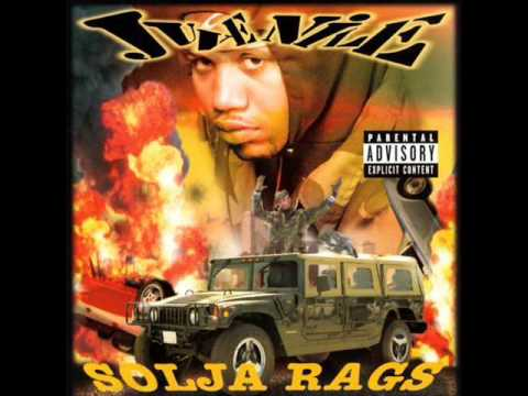 Juvenile - Hide Out or Ride Out