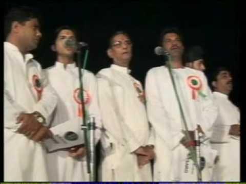 35. Jahan Dal Dal Pe Sone Ki Rafi Anil Jain Ajmer Kala Ankur Mayo College video