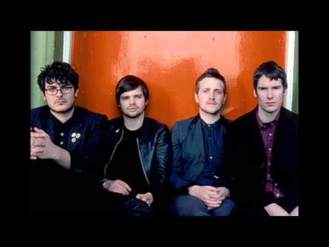 Futureheads - Thursday