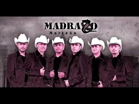 Me Las Voy a Cobrar Madrazo Norteño 2013