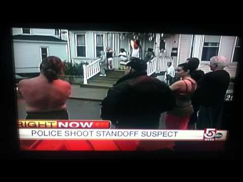 Lynn Mass shootout