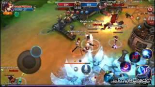 BDR. SOX vs Masters【Sword Of Chaos】
