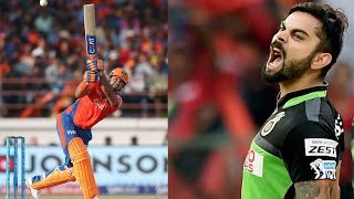 Suresh Raina becomes highest scorer in IPL, overtakes Virat Kohli | Oneindia News