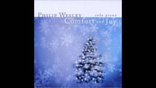 Philip Wesley Memories Of Christmas Past