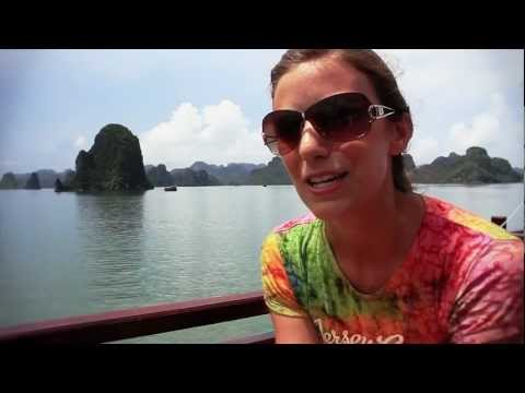 Ha Long Bay Travel Review - Vietnam UNESCO World Heritage