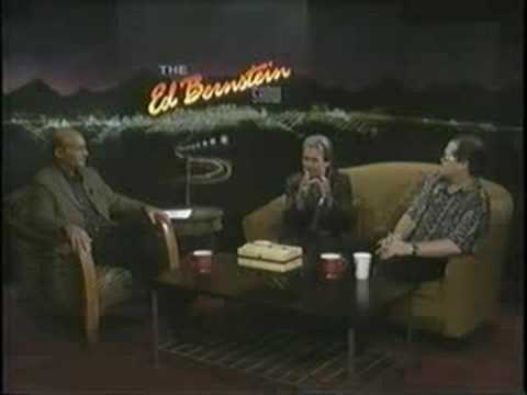 The Ed Bernstein Show - Interview with The Monkees Part 2