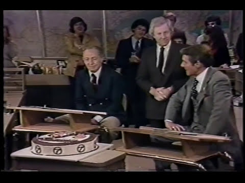 WABC 1979 - Roger and Bill's anniversary