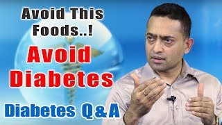Best Foods to Control Diabetes | What Food can Diabetics Eat | Can Diabetics Have Fruits?