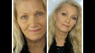 How to Hide Eye Bags - My Tips to hide Dark circles & Under eye bags - BentlyK