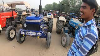 3rd all tractor for sale with model & price in Talwandi sabo panjab