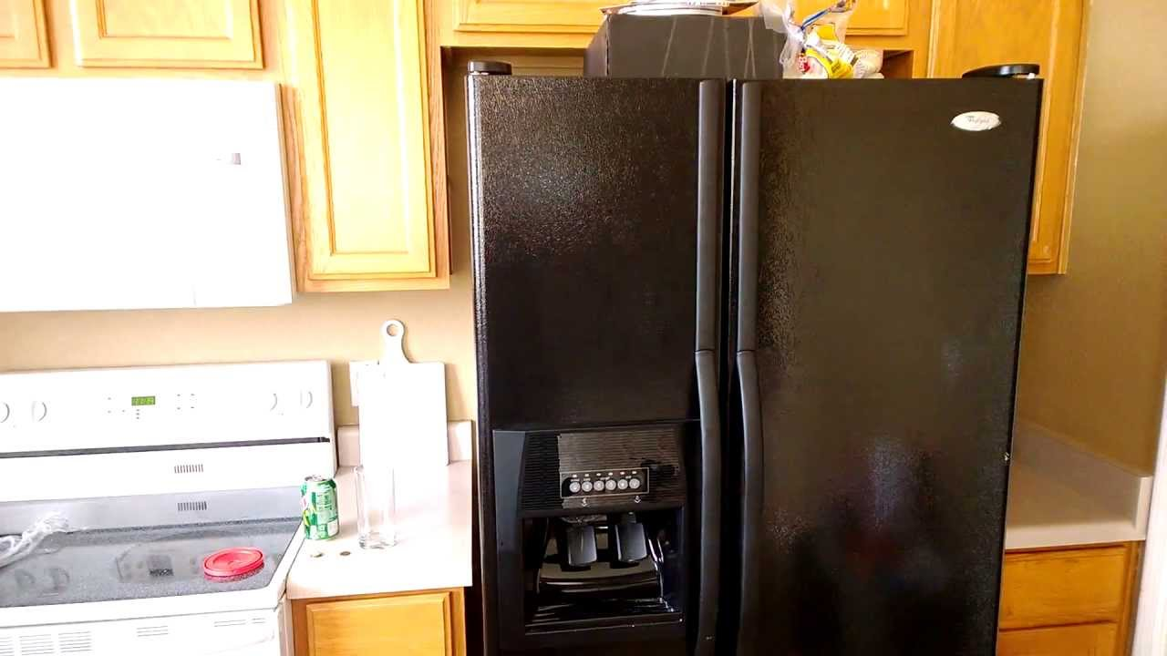 Virtual Garage Sale Whirlpool 25 1 Cubic Foot