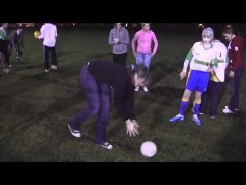 Experience Gaelic Games -  Last Minute @ NaFianna