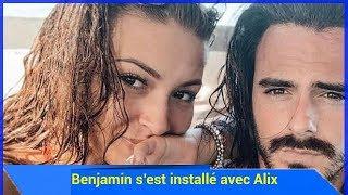 Les Marseillais Asian Tour: Benjamin s'est installé avec Alix