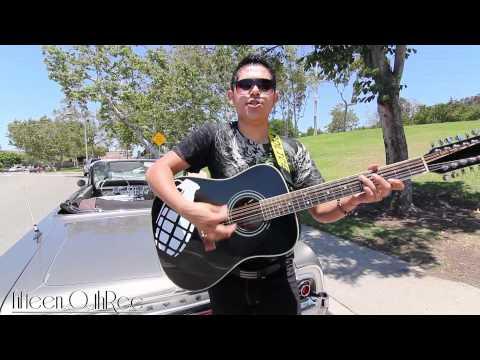 Hector Guerrero - El Ahijado Consentido