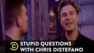 Can You Solve Matthew Broussard's Monday Punday Puzzle? - Stupid Questions with Chris Distefano